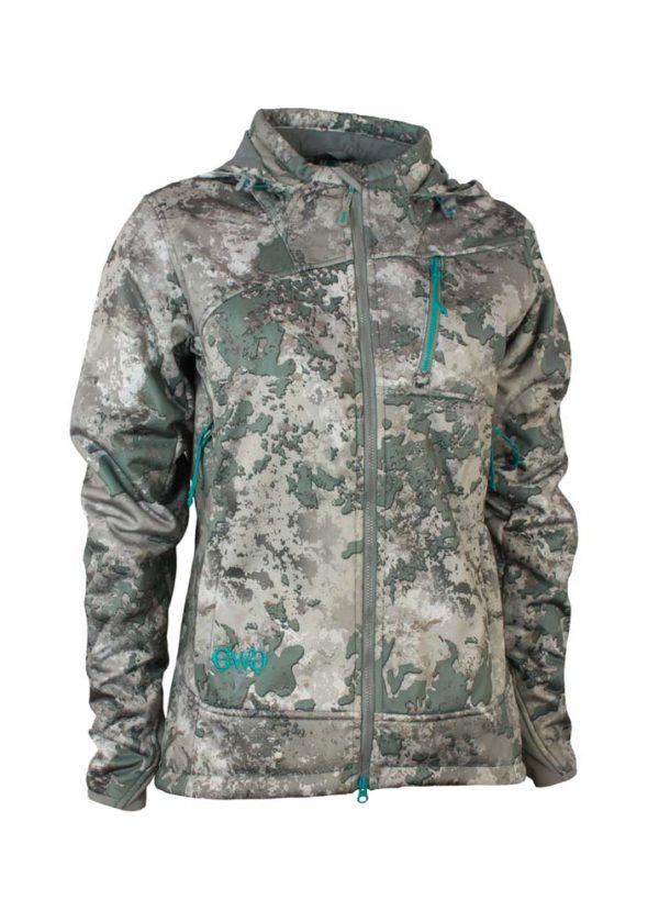 Artemis Softshell Jacket