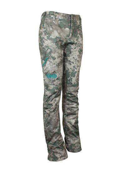 Artemis Softshell Pants