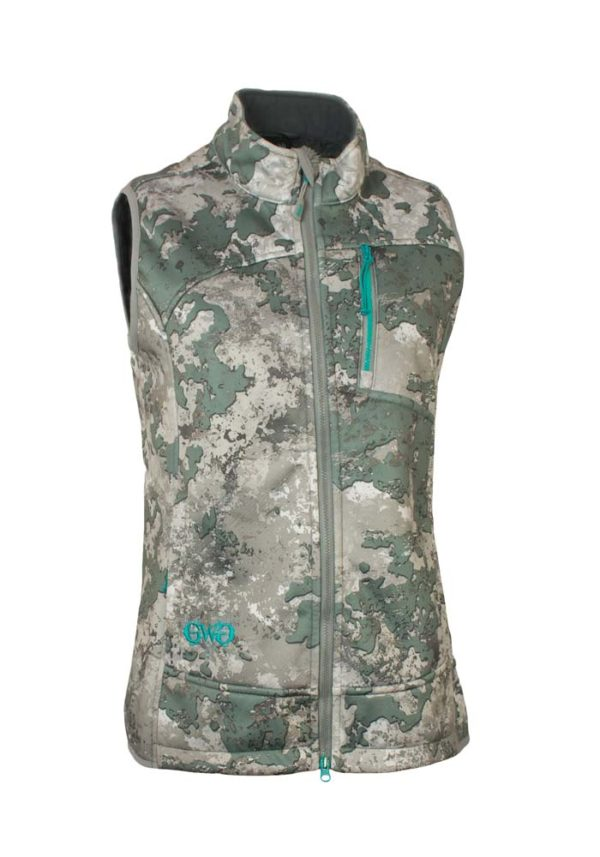 GWG's Artemis Vest - Midweight Hunting Collection