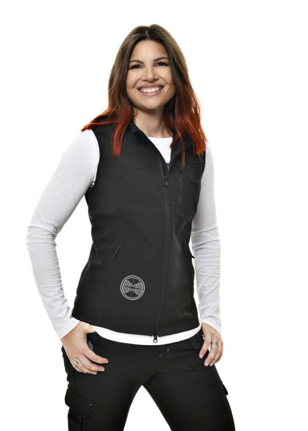 Guardian Vest By GWG Clothing - Alternate Views