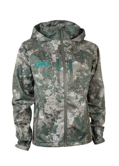 GWG's Rain Jacket