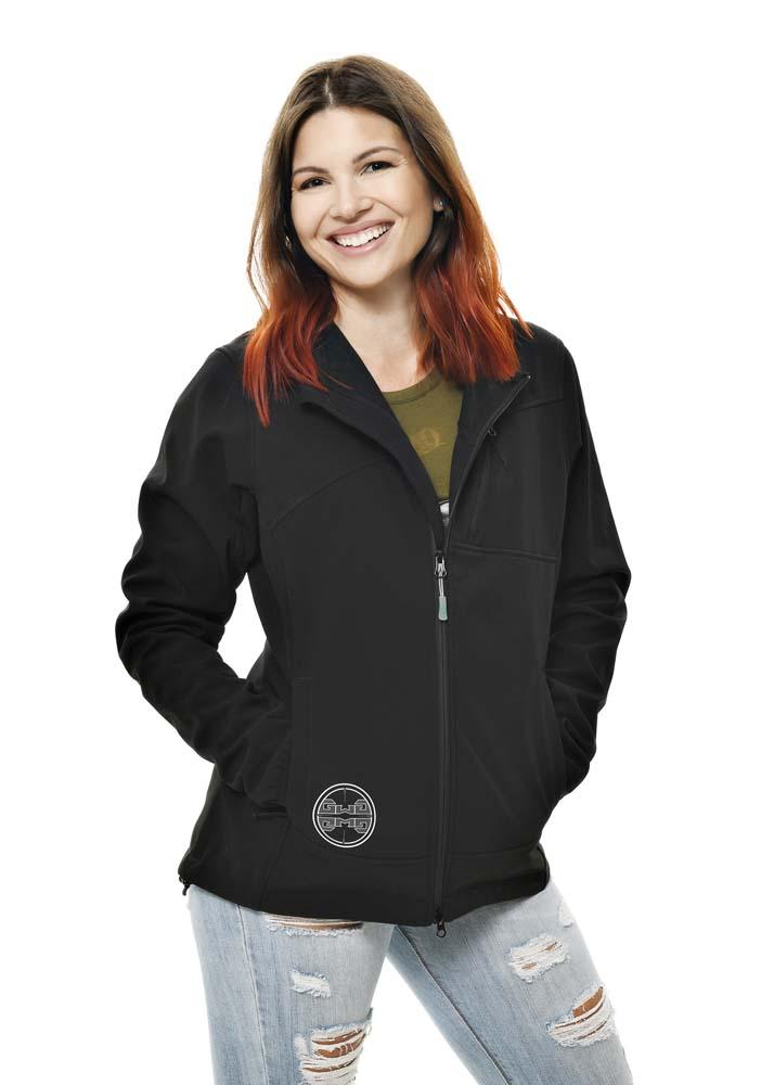 05217b4df50c Sable Softshell Jacket
