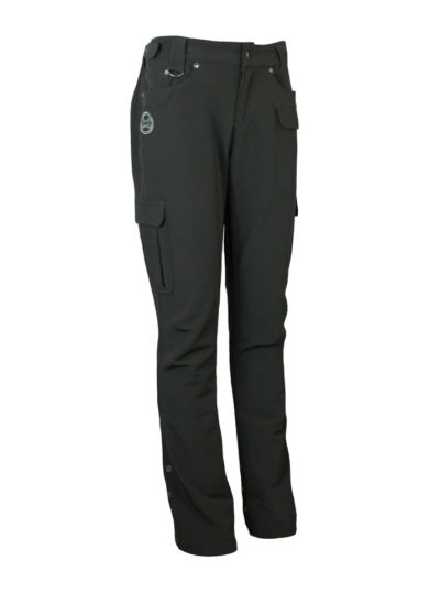 GWG's Carbine Pants for Range Wear in Black