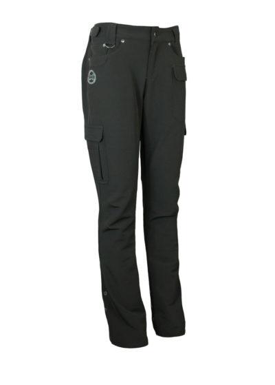 GWG's Carbine Pants for Range Wear in Black