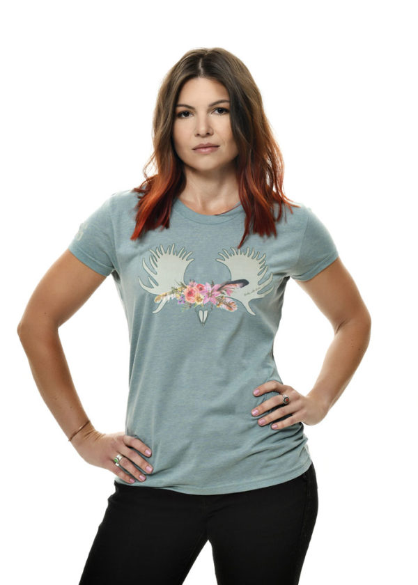 Moose Tee | GWG Brand Wear