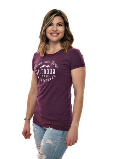 55c96326a8e Brand Wear - Girls With Guns