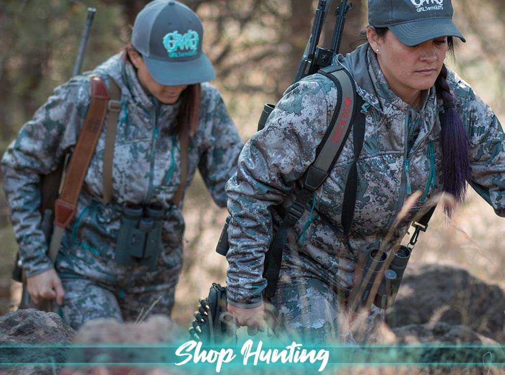 d42e50b7cda Girls With Guns - Hunting, Range Wear and Athletic Apparel Company
