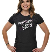 Huntress Club Tee