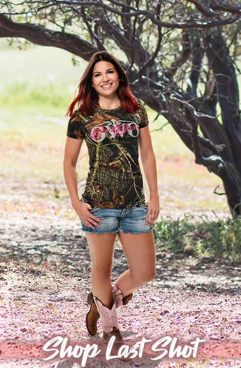 7e5321843 Girls With Guns - Hunting, Range Wear and Athletic Apparel Company