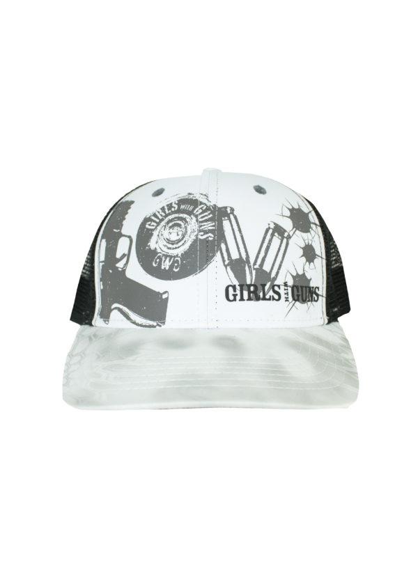 GWG Women's Love Trucker Hat