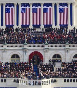 Barack Obama Second Inauguration