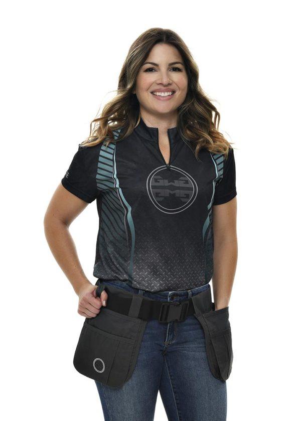 GWG Half-Vest for Range
