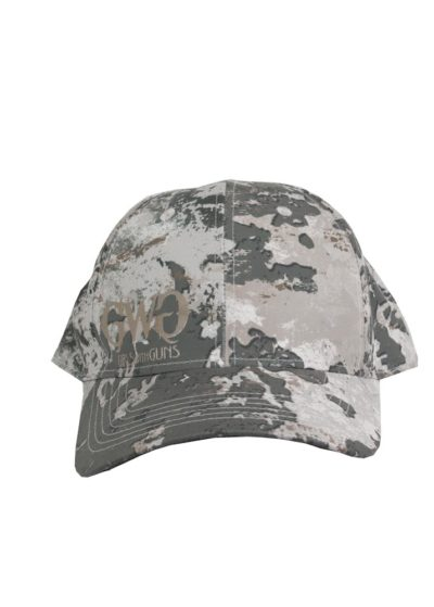 Apricity Hunt Hat in Shade Camo by Girls with Guns