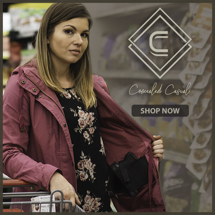 Girls With Guns , Hunting, Range Wear and Athletic Apparel