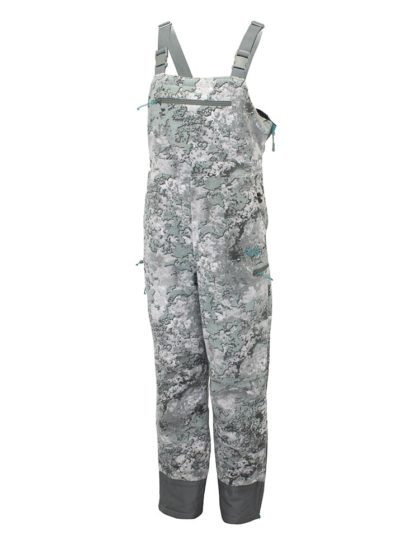 Summit Cold Weather Bib Overalls for Hunting by Girls with Guns