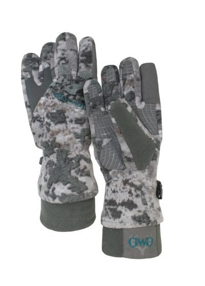 Summit Insulated Hunting Gloves by Girls with Guns