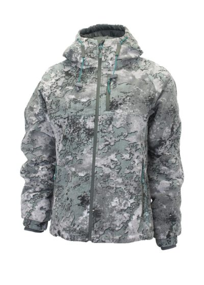 Summit Heavy Weight Insulated Jacket by Girls with Guns