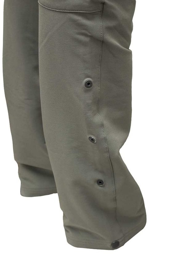 Carbine Pants - Leg Detail