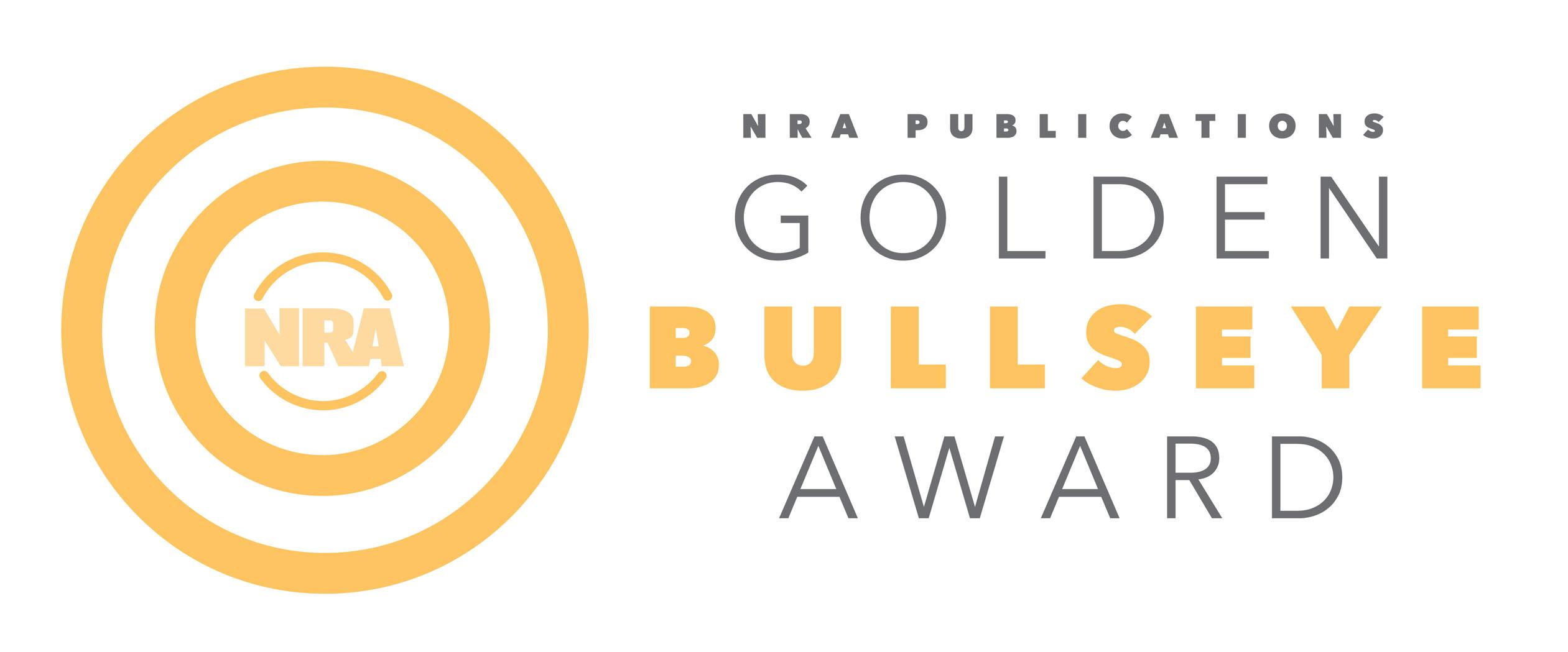 NRA 2021 Golden Bullseye Award - GWG Clothing's Carbine Pants