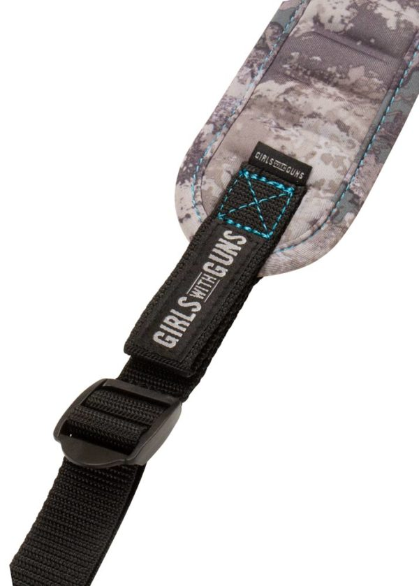 Highcountry Compact Rifle Sling - Buckle Detail