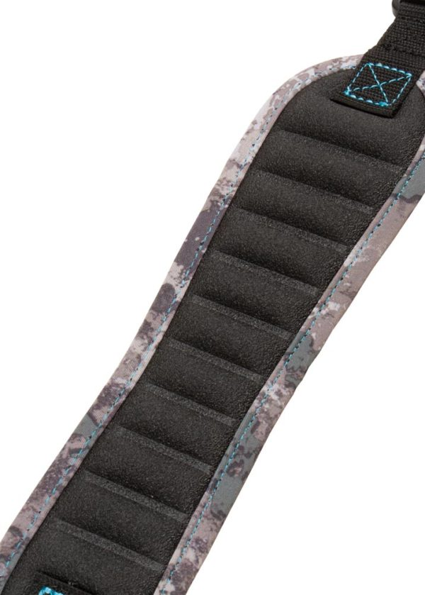 Highcountry Compact Rifle Sling- Back Side View