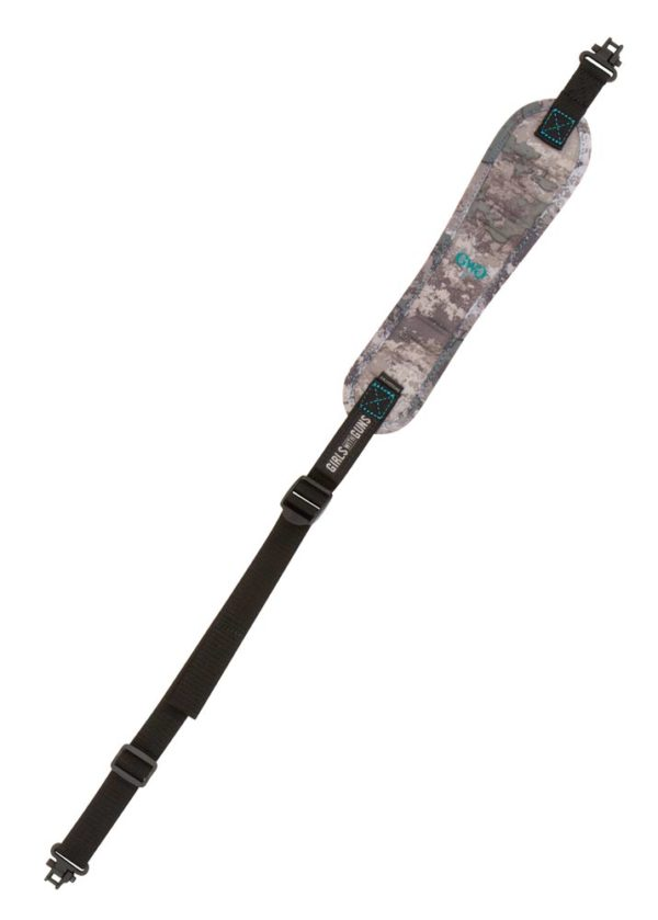 Highcountry Compact Rifle Sling - Extended View