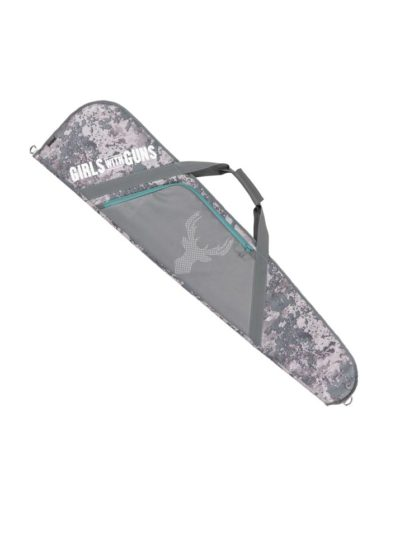 Ten Point Dreams Rifle Case by Girls with Guns in Shade 1.0 Camo