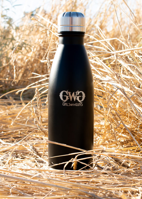 GWG Stainless Steel Water Bottle