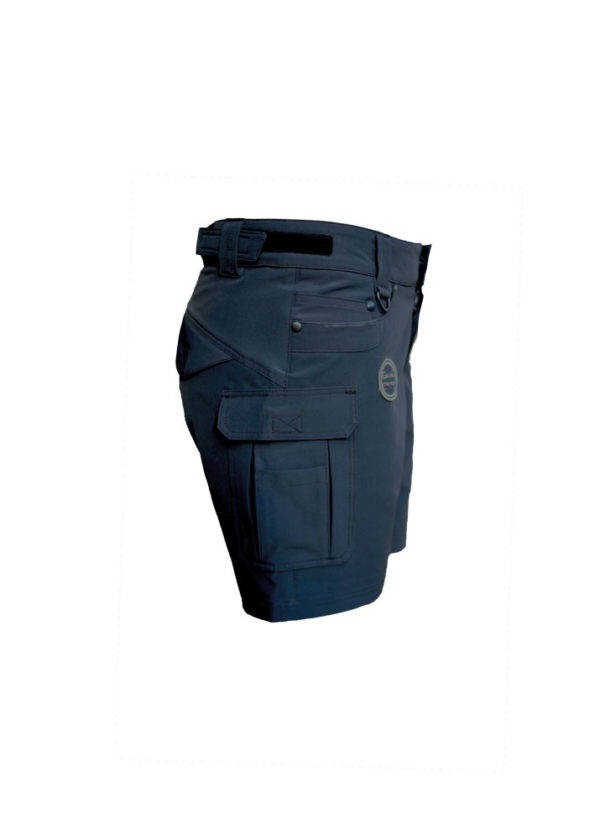 Carbine Shorts Ghost - Side View