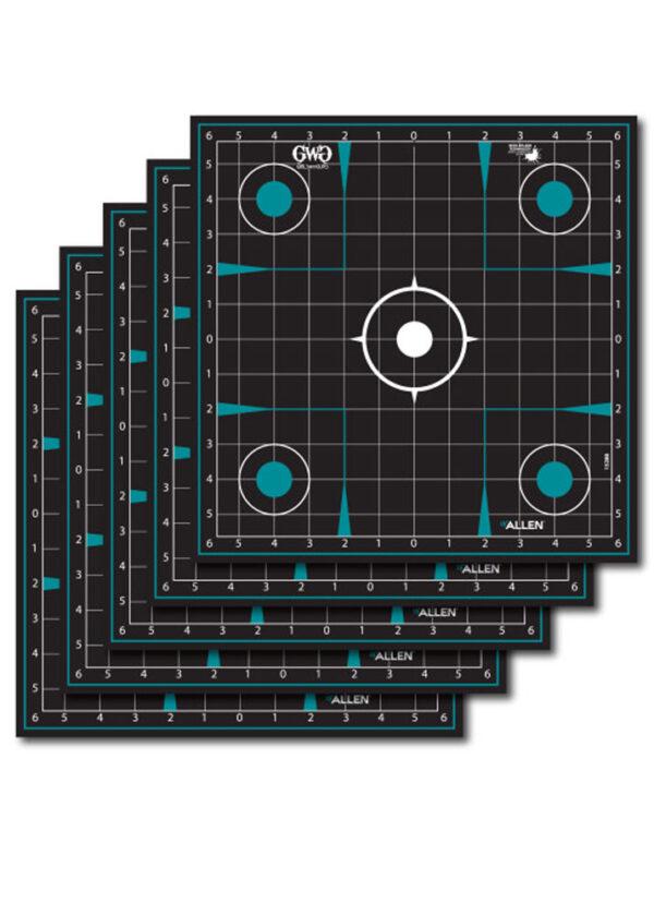 Sight Grid - 5 Pack