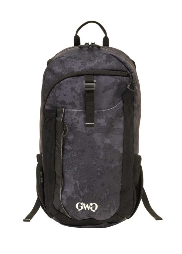 GWG Midnight Collection - Deluxe Backpack