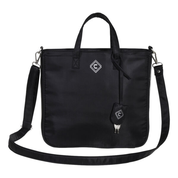 GWG Adventure Cross-Body Purse - Front View