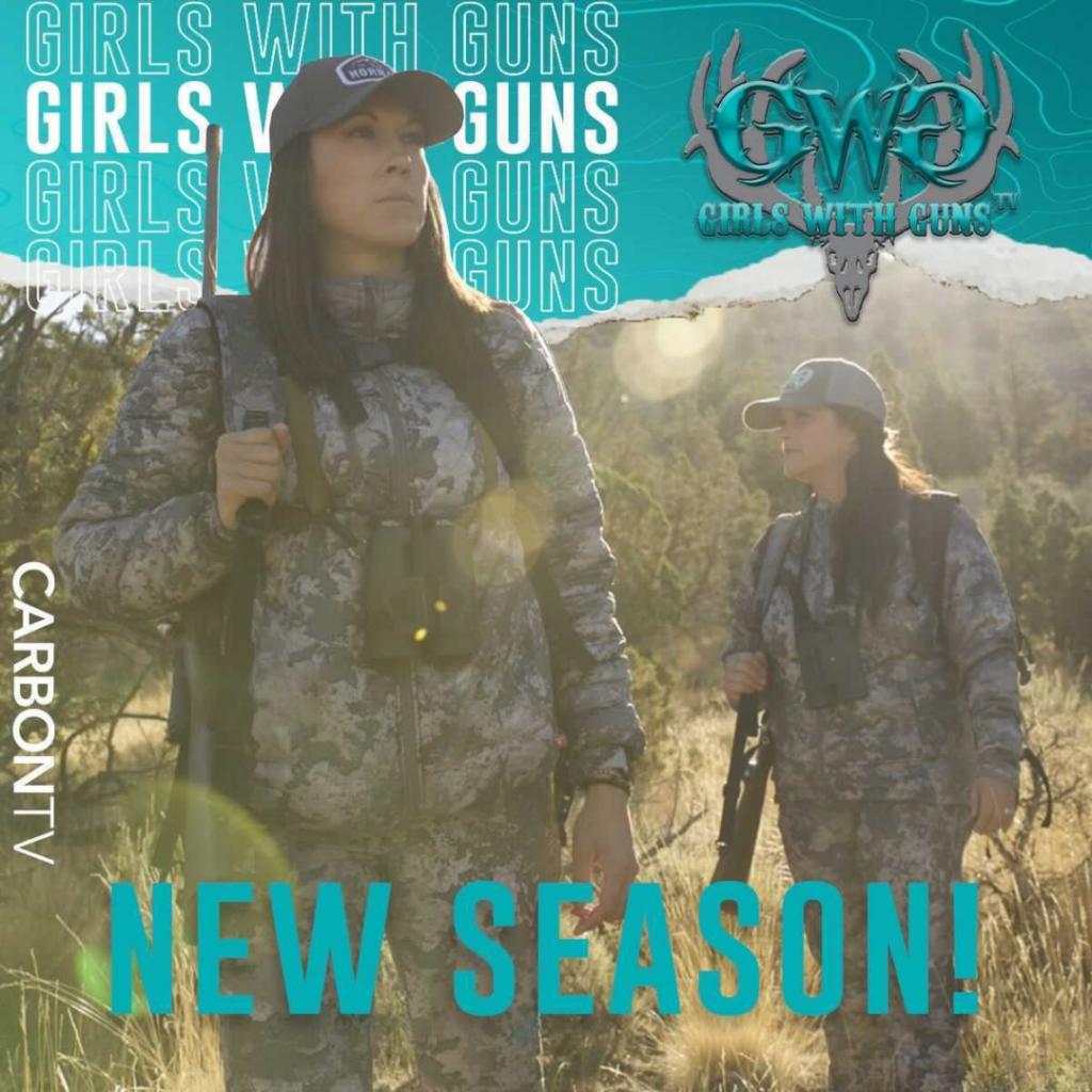 GWG TV - New Episodes on Carbon TV - Mobile
