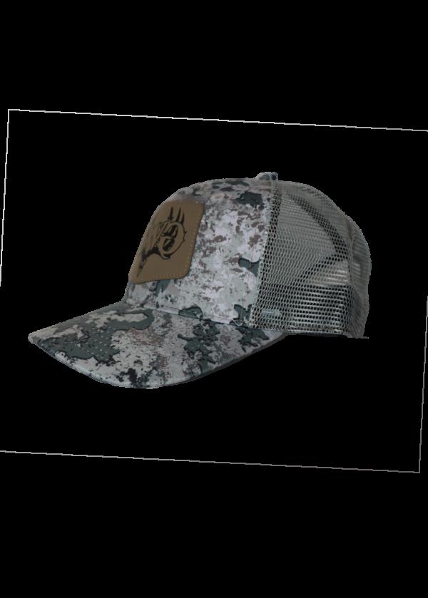 Buck Patch Hat - Side